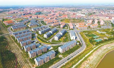 山海协作地 美丽新乡村(会后探落实·生态优先、绿色发展)