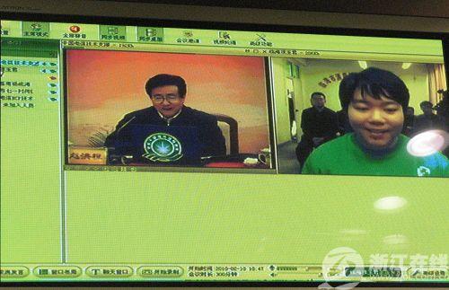 曾与省委书记视频聊天的村官项玉君:要真心为